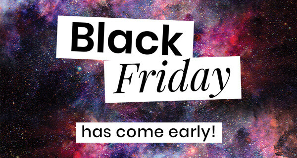 GLOSSYBOX Black Friday Coupon: Get Your First Box For Just $15!