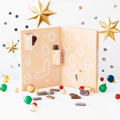 2020 Purdys Vegan Chocolate Advent Calendar Available Now!