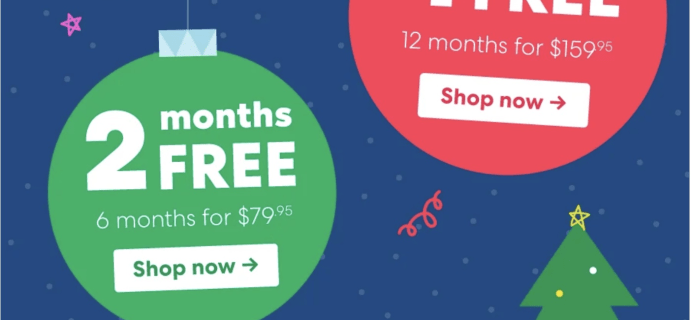 KiwiCo Friends & Family Sale: Get Up to Four Months FREE!