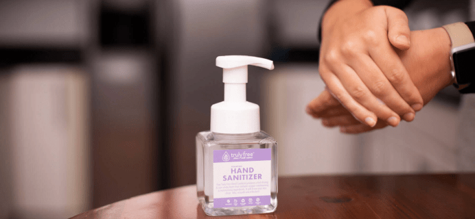 MyGreenFills Cyber Monday Deal: Get Up To 6 FREE Hand Sanitizers & More!