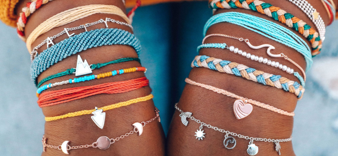 Pura Vida End Of Year Deal: Get 30% Off Entire Order + Free Shipping!