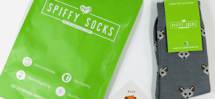 Spiffy Socks Black Friday 2020 Coupon: Take 15% Off for Life!