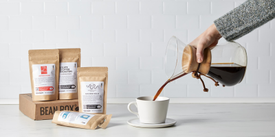 Bean Box Coffee Deal: Save $5 On Your First Month!