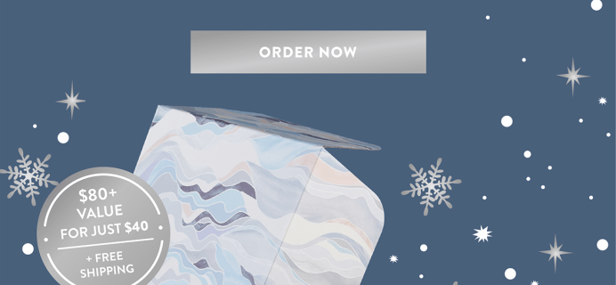 Erin Condren Winter 2020 Seasonal Surprise Box Available Now + Spoiler!