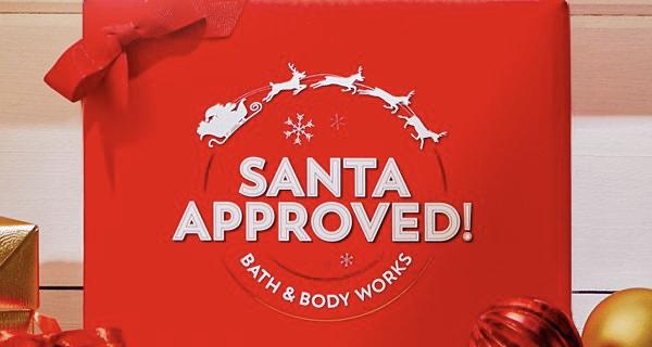 Bath & Body Works Black Friday 2020 VIP Box Available Now!
