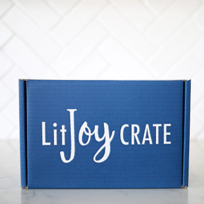 Litjoy Crate Black Friday Coupon: Save 15% On Subscriptions!