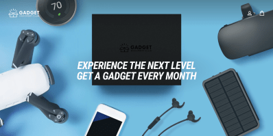 Gadget Discovery Club Black Friday & Cyber Monday Deal: Take $13 Off!