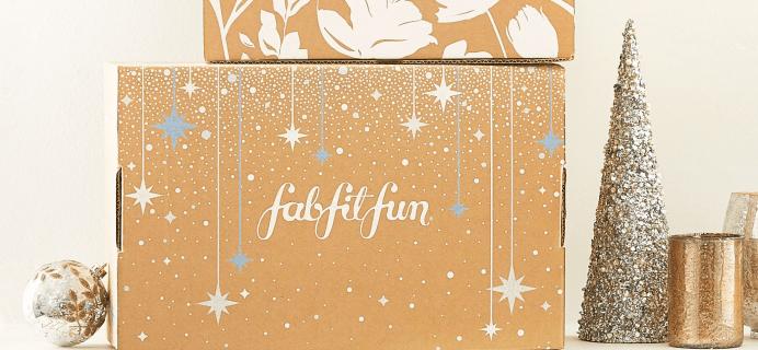 FabFitFun Black Friday Deal: FREE Bonus Box with Subscription!