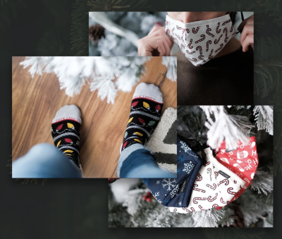 Sock Fancy Cyber Monday Deal: 25% Off Subscriptions + Everything Else