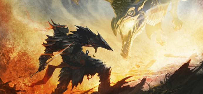 Loot Crate's The Elder Scrolls Crate February 2021 Spoiler #1 & Coupon!