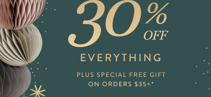 Erin Condren Black Friday Sale Early Access: Get 30% Off Everything + FREE Gift Deal!