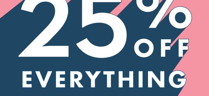 Olive & June Black Friday Sale: Get 25% Off EVERYTHING!