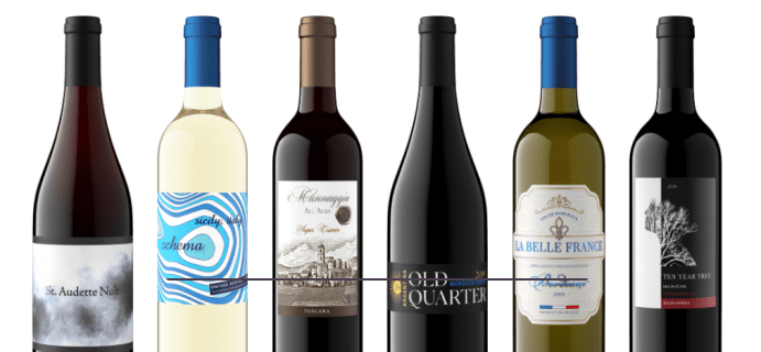 Firstleaf Wine Club Coupon: Get Winter Wine Bundle For Just $29.95 + FREE Shipping!