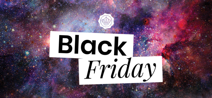 GLOSSYBOX Black Friday 2020 Limited Edition Box Available Now $25 + FULL Spoilers!