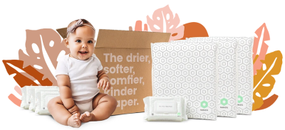 Parasol Co. Diapers Black Friday Coupon: 30% Off Sitewide!