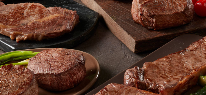 Chicago Steak Company Black Friday Sale: Double Your Steaks & More!