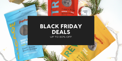 Pupford Black Friday & Deals: Save up to 50% Off!