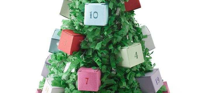2020 TOPS Malibu Advent Calendar Available Now!