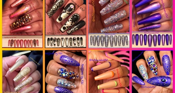 NailGame by Kiki Black Friday Deal: Take 25% off entire subscription purchase!