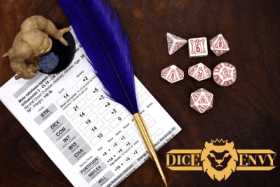 Dice Envy Black Friday Deal: Take 25% off entire subscription purchase!