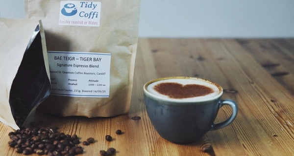 Tidy Coffi Black Friday Deal: Take 25% on entire subscription purchase!
