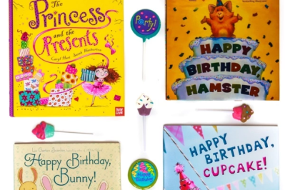 The Lollipop Book Club Black Friday Sale: Take 25% off First Month!