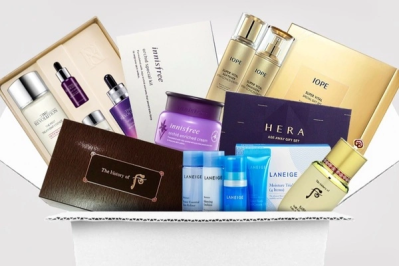 Premium K~Beauty Black Friday Sale: Save 25% on your entire subscription!