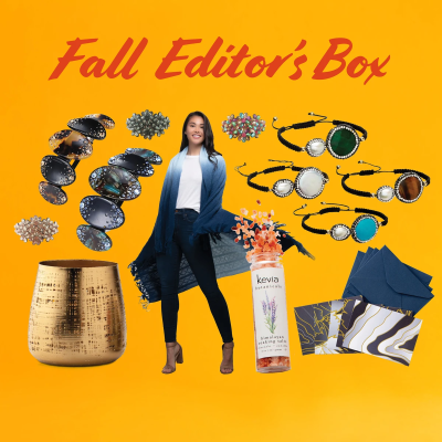 JourneeBox Fall 2020 Editor's Box Available Now + Spoilers!