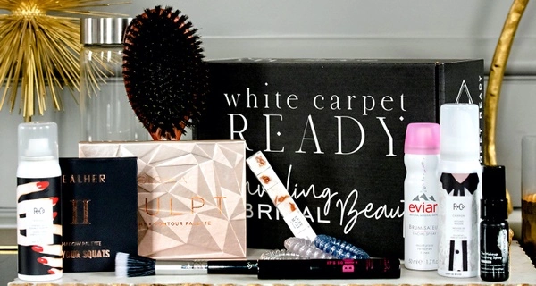 White Carpet Ready Black Friday Coupon: Save 25% on your entire subscription!