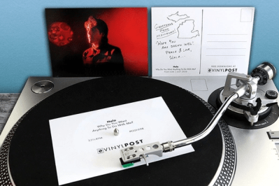 Vinyl Post Record Club Black Friday Deal: Save 25% on all subscriptions!