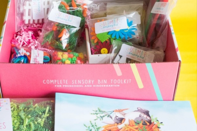 Ultimate Sensory Box Black Friday Deal: Save 25% on all subscriptions!