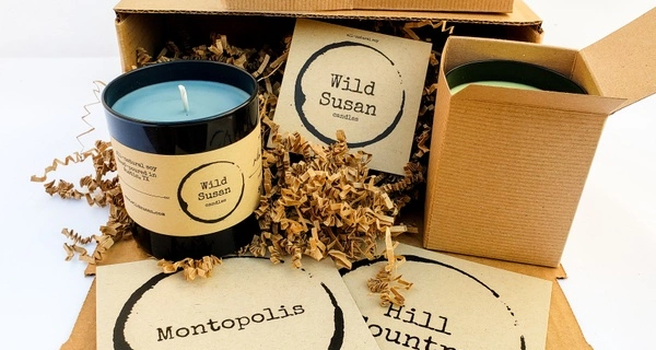 The Wild Susan Company Black Friday Deal: Take 25% off entire subscription purchase!