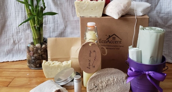 The Healthy Home Subscription Box Black Friday Sale: Take 25% off entire subscription purchase!