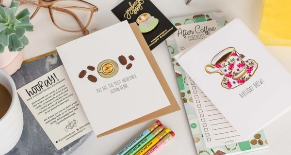 The Bee Paper Box Black Friday Coupon: Take 25% off entire subscription purchase!