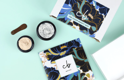 Clean Beauty Box Black Friday & Cyber Monday Deal: Get 20% Off & More!