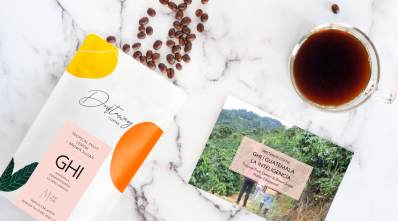 Driftaway Coffee Holiday Deal: 10% Off Gift Subscriptions or BOGO 25% Off!