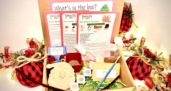 Sproutly Kid Box Black Friday Sale: Save 25% on all subscriptions!
