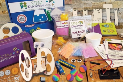 STEM Discovery Boxes Black Friday Deal: Save 25% on all subscriptions!