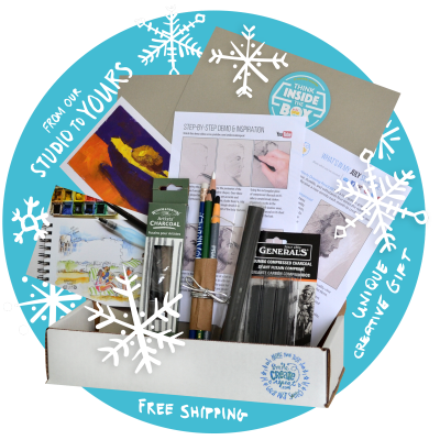 Smile Create Repeat Black Friday & Cyber Monday Deal: $5 Off First Box + FREE Shipping!
