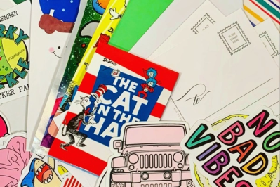 Quirky Pickle Sticker Pals Black Friday Deal: Save 25% on your entire subscription!