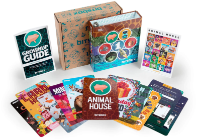 Bitsbox EXTENDED Cyber Monday Sale: Save $25 On $50+ Orders!
