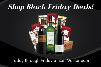 SomMailier Black Friday Deal: Save 20% On First Month!