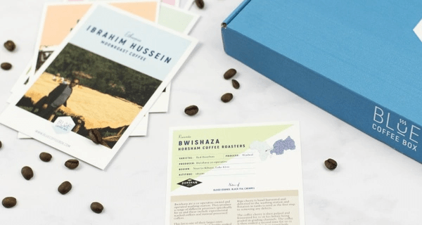 Blue Coffee Box Black Friday Sale: Save 25% on all subscriptions!