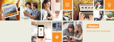 Babbel Cyber Monday 2020 Deal: Get Up To 60% Off!