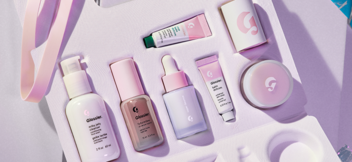 Glossier Black Friday & Cyber Monday Deal: Save 25% sitewide, 35% on sets!