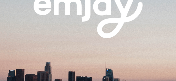Emjay Black Friday Deal: Green Wednesday Special! Get 51% off your First Cannabis Delivery + Couchbuster Deals