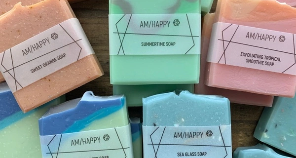 Am Happy Soap Black Friday Deal: Take 25% off entire subscription purchase!