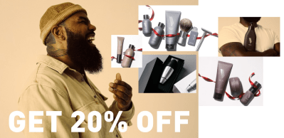 Bevel Shave Club Black Friday Coupon: Get 20% Off SITEWIDE!