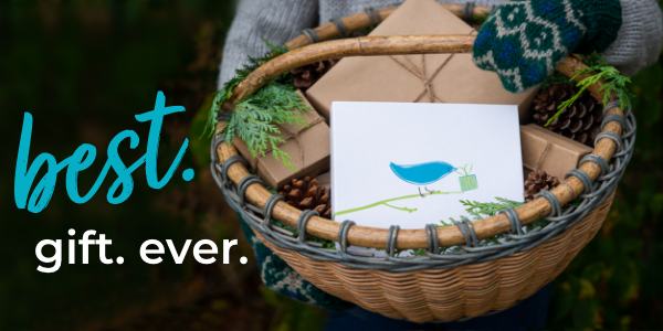Mighty Nest Curated Gift Boxes Available Now !