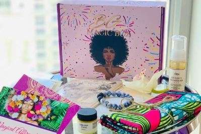 Black Girl Magic Box Black Friday Sale: Save 25% on all subscriptions!